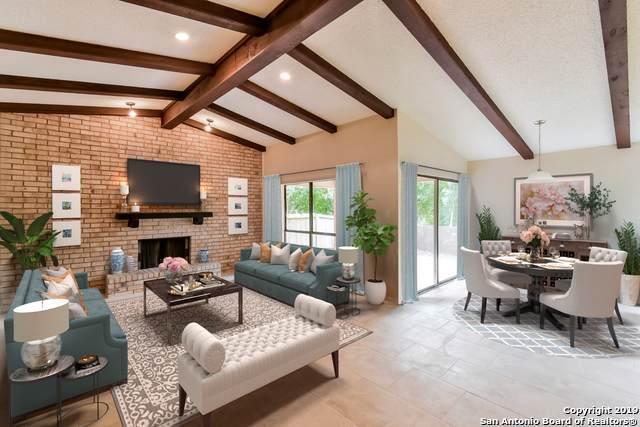 10227 Grand Mdw, San Antonio, TX 78239 (MLS #1410121) :: BHGRE HomeCity