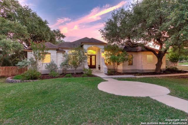 8742 Paseo Oaks, San Antonio, TX 78255 (MLS #1410173) :: BHGRE HomeCity