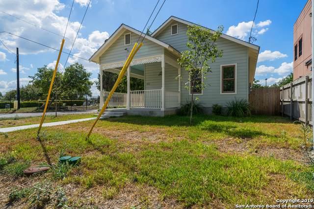 403 N Palmetto St, San Antonio, TX 78202 (MLS #1410242) :: Neal & Neal Team