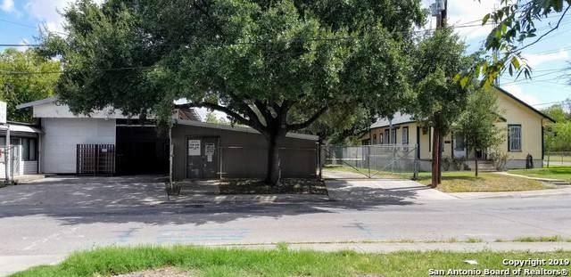 1420 Piedmont Ave, San Antonio, TX 78210 (MLS #1410271) :: BHGRE HomeCity
