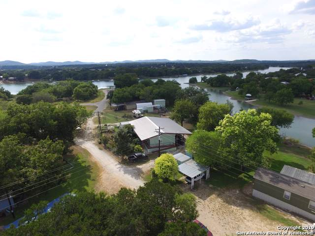 LT 124 Cove Dr, Pipe Creek, TX 78063 (MLS #1410300) :: Tom White Group