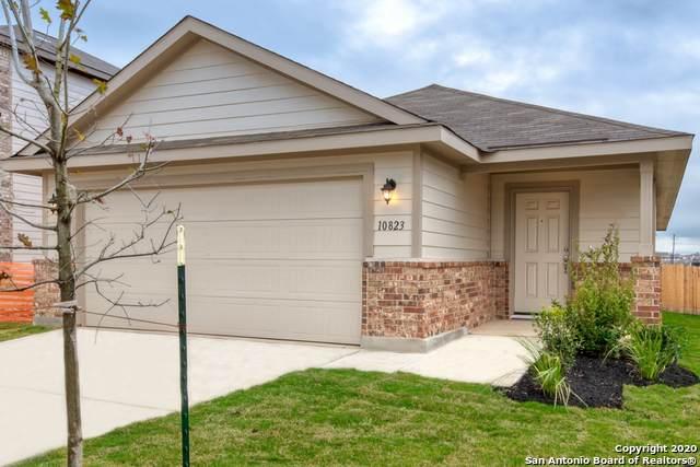 10823 Airmen Drive, San Antonio, TX 78109 (MLS #1410303) :: Vivid Realty