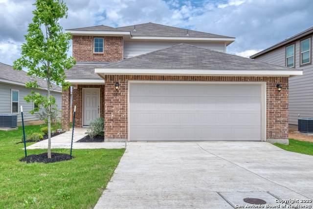 10815 Airmen Drive, San Antonio, TX 78109 (MLS #1410307) :: Vivid Realty