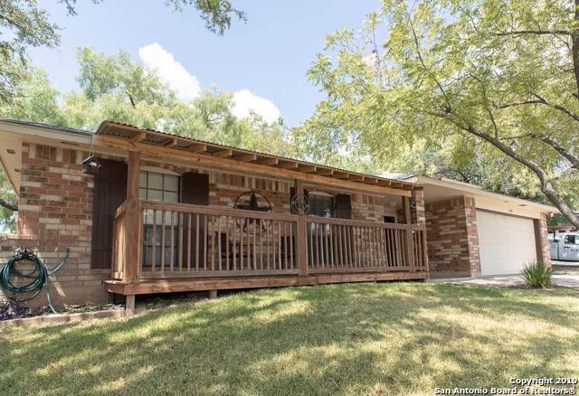 5003 Hawk Nest St, San Antonio, TX 78250 (MLS #1410309) :: BHGRE HomeCity