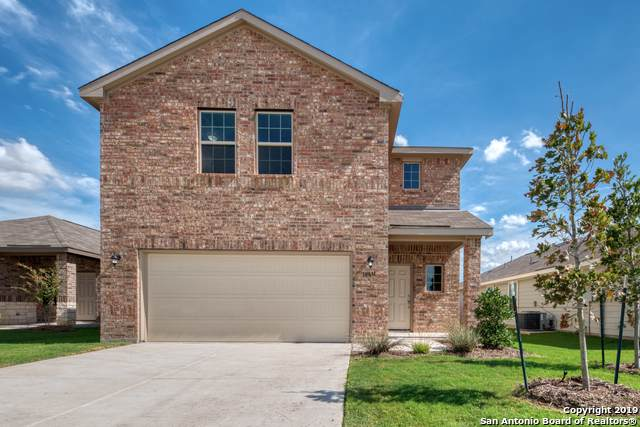 10831 Airmen Drive, San Antonio, TX 78109 (MLS #1410312) :: Alexis Weigand Real Estate Group