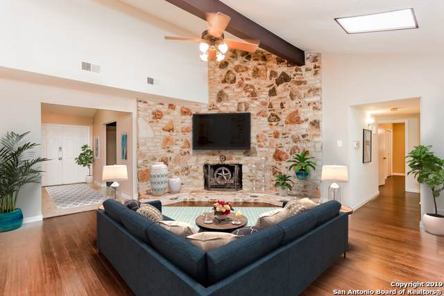 534 Kimberly Dr, Universal City, TX 78148 (MLS #1410344) :: BHGRE HomeCity