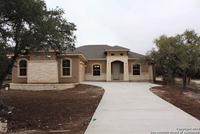 1115 Crystal Falls, Spring Branch, TX 78070 (#1410461) :: The Perry Henderson Group at Berkshire Hathaway Texas Realty