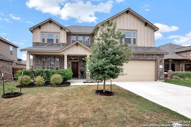 1730 Village Springs, New Braunfels, TX 78130 (MLS #1410510) :: BHGRE HomeCity