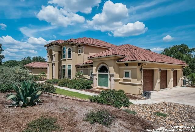 5303 Arroyo Luis Dr, Bulverde, TX 78163 (MLS #1410545) :: Alexis Weigand Real Estate Group