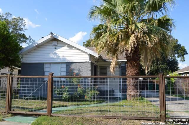 715 Paso Hondo, San Antonio, TX 78202 (#1410619) :: The Perry Henderson Group at Berkshire Hathaway Texas Realty