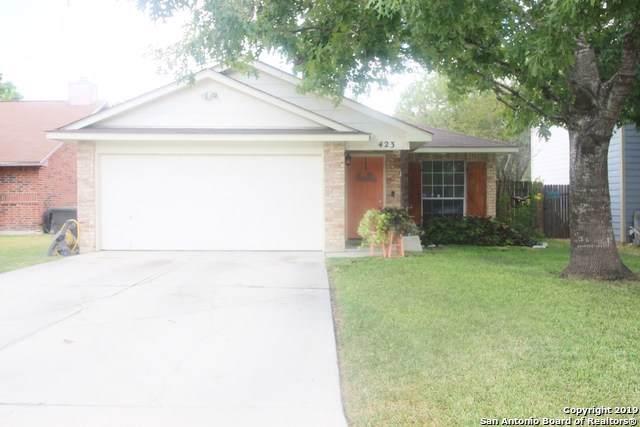 423 Lebanon St, San Antonio, TX 78223 (#1410652) :: The Perry Henderson Group at Berkshire Hathaway Texas Realty