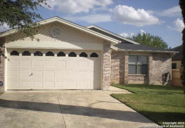 8155 Bent Meadow Dr, Converse, TX 78109 (MLS #1410659) :: Exquisite Properties, LLC