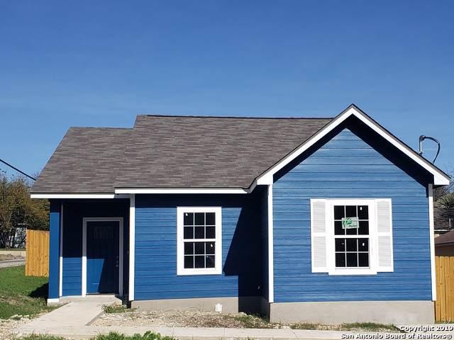 1403 Avant Ave, San Antonio, TX 78210 (MLS #1410717) :: BHGRE HomeCity