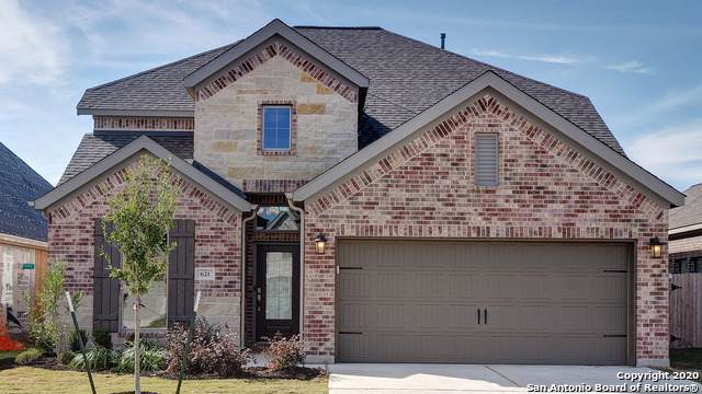 621 Arroyo Loma, New Braunfels, TX 78130 (MLS #1410760) :: Alexis Weigand Real Estate Group