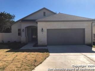 118 Bedingfeld, Shavano Park, TX 78231 (MLS #1410761) :: The Castillo Group
