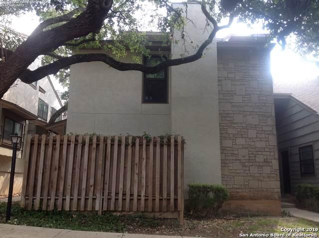 14122 Churchill Estates Blvd #1101, San Antonio, TX 78248 (MLS #1410780) :: BHGRE HomeCity