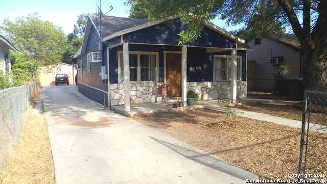 1306 NW 22ND ST, San Antonio, TX 78207 (MLS #1410790) :: The Castillo Group
