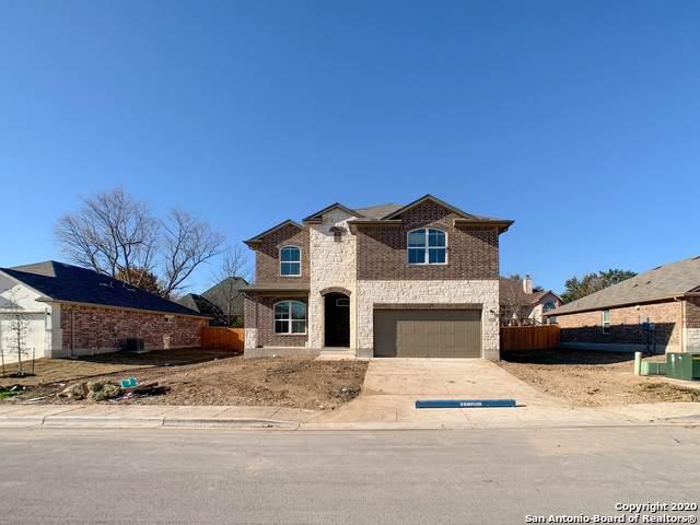2150 Trumans Hill, New Braunfels, TX 78130 (MLS #1410825) :: NewHomePrograms.com LLC