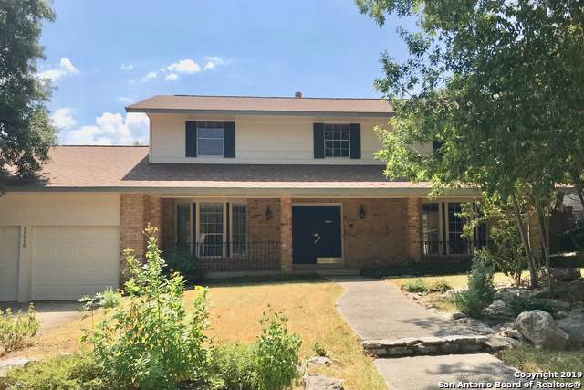 11610 Whisper Dew St, San Antonio, TX 78230 (MLS #1410870) :: Laura Yznaga | Hometeam of America