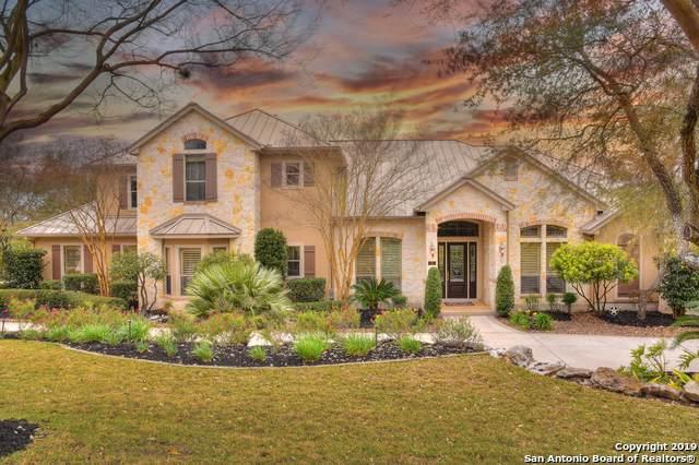 35 Champion Trail, San Antonio, TX 78258 (MLS #1410902) :: BHGRE HomeCity