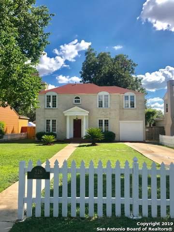 226 Quentin Dr, San Antonio, TX 78201 (MLS #1410918) :: Exquisite Properties, LLC