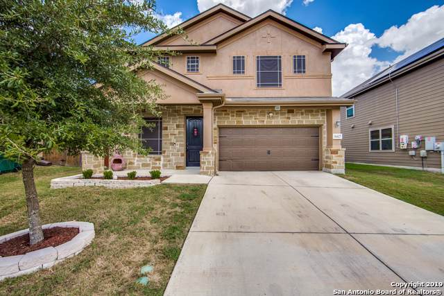 10427 Brisbane River, Converse, TX 78109 (MLS #1410929) :: Santos and Sandberg