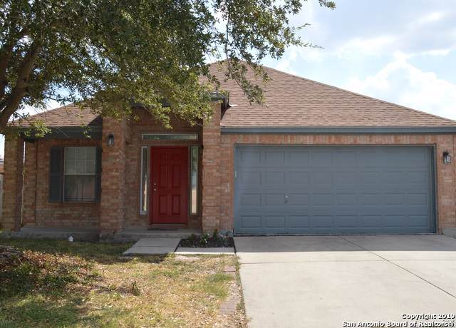 6284 Lakeview Dr, San Antonio, TX 78244 (MLS #1410981) :: The Gradiz Group