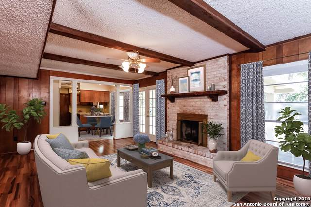6411 Longhouse Ct, Leon Valley, TX 78238 (MLS #1411076) :: Alexis Weigand Real Estate Group