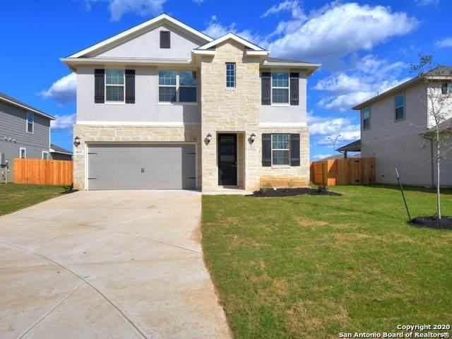 6631 Newell Farm, San Antonio, TX 78249 (MLS #1411088) :: ForSaleSanAntonioHomes.com