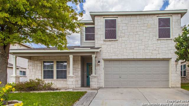 8415 Stream Run, San Antonio, TX 78249 (MLS #1411096) :: BHGRE HomeCity