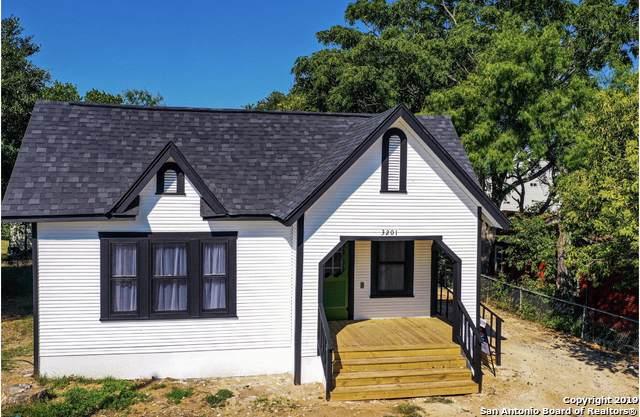 3201 County Road 357, La Vernia, TX 78121 (MLS #1411212) :: BHGRE HomeCity