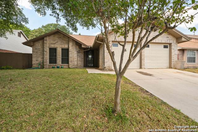 8007 Forest Cabin, Live Oak, TX 78233 (MLS #1411215) :: BHGRE HomeCity
