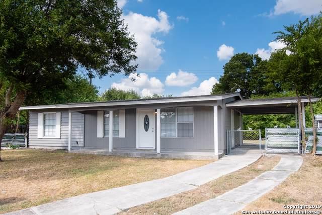 123 Westhaven Pl, San Antonio, TX 78227 (MLS #1411219) :: Exquisite Properties, LLC