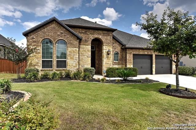 3923 Monteverde Way, San Antonio, TX 78261 (MLS #1411237) :: BHGRE HomeCity