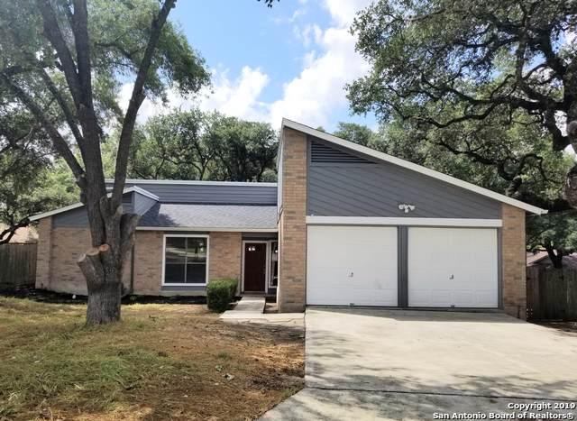 8450 Timber Bridge St, San Antonio, TX 78250 (MLS #1411279) :: BHGRE HomeCity