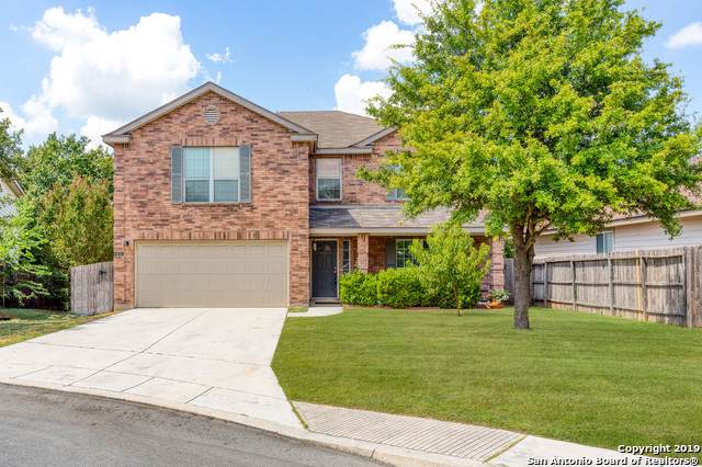 411 Bobcat Hollow, San Antonio, TX 78251 (MLS #1411308) :: BHGRE HomeCity