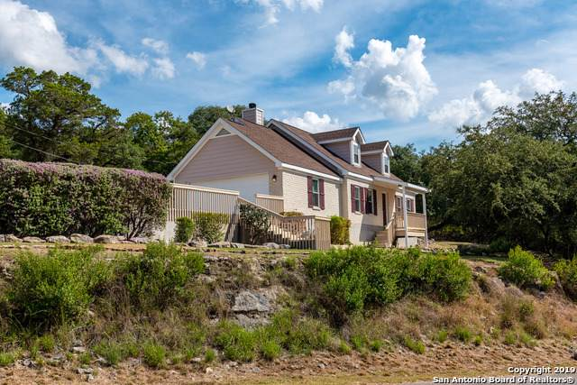 2075 Johnson Rd, Canyon Lake, TX 78133 (MLS #1411310) :: The Mullen Group | RE/MAX Access