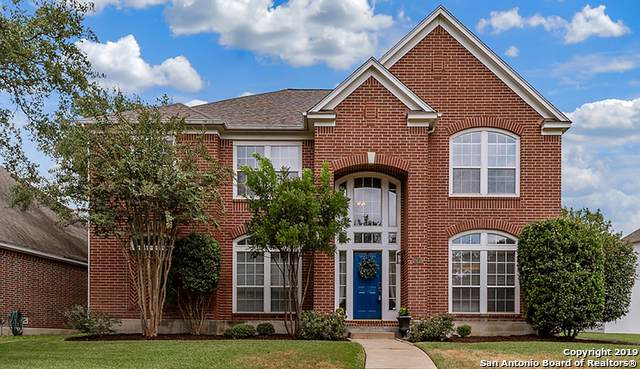 18618 Surreywood, San Antonio, TX 78258 (MLS #1411329) :: BHGRE HomeCity