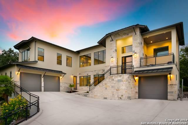19603 Terra Mont, San Antonio, TX 78255 (MLS #1411369) :: BHGRE HomeCity