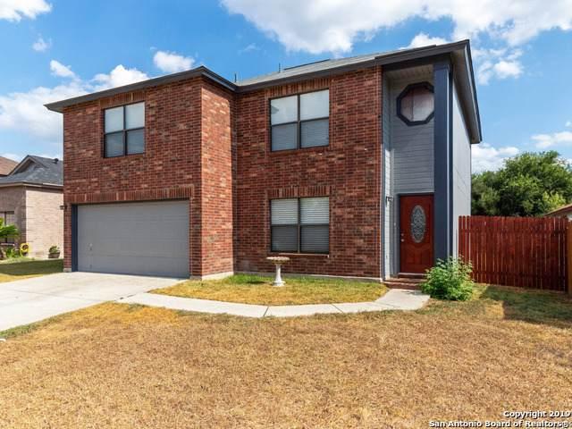 7714 Oakstone Pl, San Antonio, TX 78251 (MLS #1411413) :: Alexis Weigand Real Estate Group