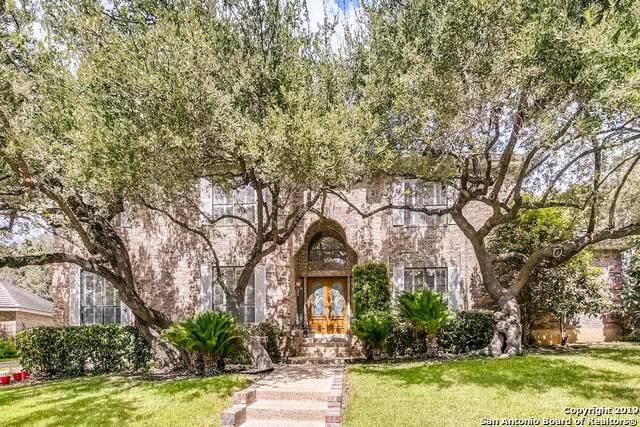 507 Bluffestates, San Antonio, TX 78216 (MLS #1411477) :: BHGRE HomeCity