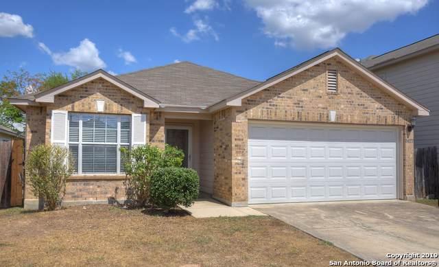 8627 Brisa Royale, San Antonio, TX 78251 (MLS #1411537) :: BHGRE HomeCity