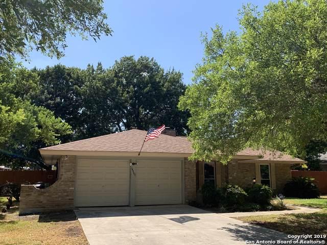 14003 Red Clover St, San Antonio, TX 78231 (MLS #1411546) :: BHGRE HomeCity
