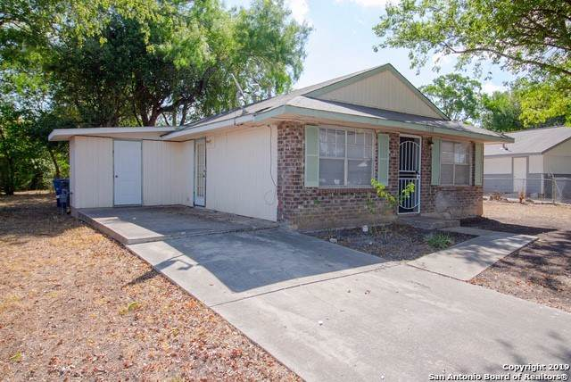 9150 Lytle Ave, San Antonio, TX 78224 (MLS #1411552) :: The Gradiz Group