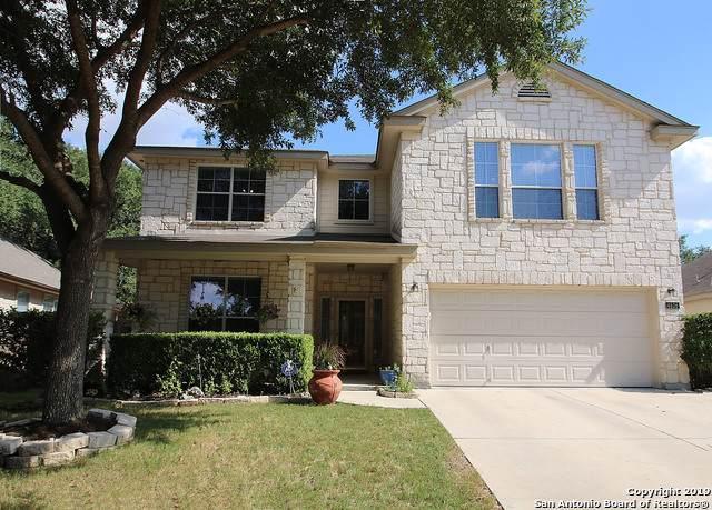 4626 Acornridge Way, San Antonio, TX 78247 (MLS #1411708) :: BHGRE HomeCity