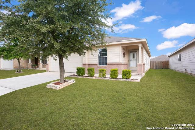 8430 Silver Willow, San Antonio, TX 78254 (MLS #1411811) :: BHGRE HomeCity