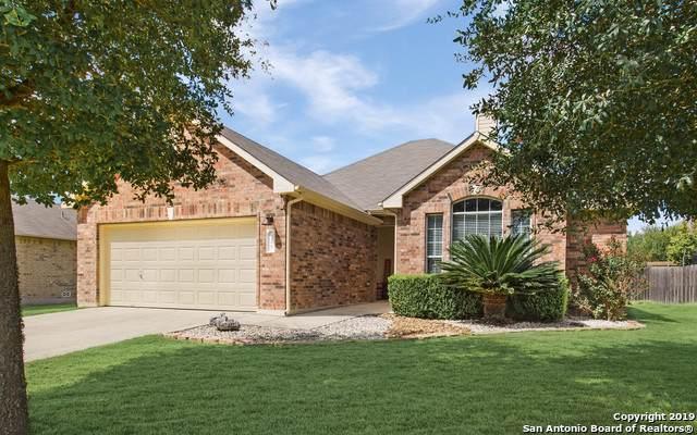121 Sage Canyon, Boerne, TX 78006 (MLS #1411824) :: The Gradiz Group
