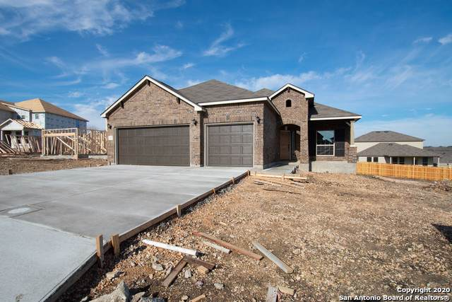 3617 Blue Cloud, New Braunfels, TX 78130 (MLS #1411826) :: Vivid Realty