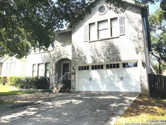 9535 Maidenstone Dr, San Antonio, TX 78250 (MLS #1411845) :: Laura Yznaga | Hometeam of America