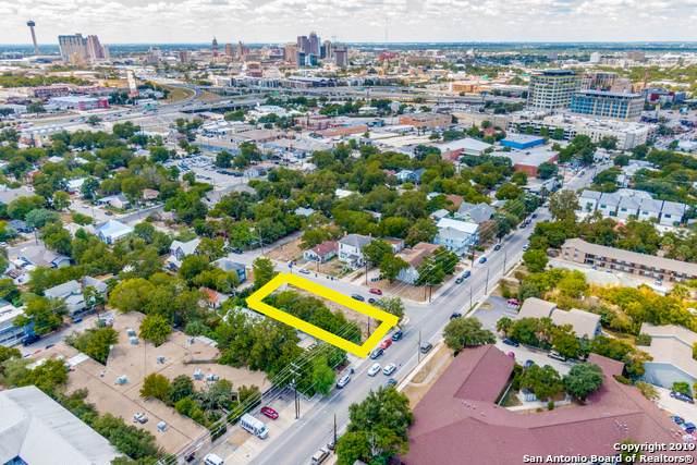 802 E Grayson St, San Antonio, TX 78208 (MLS #1411889) :: Reyes Signature Properties